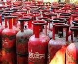 Uttarakhand Lockdown Day 9 : इंडेन गैस एजेंसी के दो कर्मचारी अवैध रीफिलिंग करते गिरफ्तार