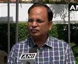 Coronavirus LockDown Day 9: दिल्ली में बढ़ सकते हैं कोरोना के केस, मरकज के लोगों की आनी है रिपोर्ट