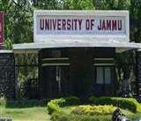 जम्मू और कश्मीर विश्वविद्यालयों के वाइस चांसलरों का कार्यकाल अब तीन साल का होगा