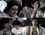 Mahabharat: शूटिंग के बाद जब फूट-फूटकर रोये थे 'अर्जुन', 'द्रौपदी' ने पोंछे आंसू, देखिए थ्रोबैक वीडियो