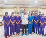 Coronavirus: ओडिशा में 650 बेड वाले दो कोविड-19 अस्पतालों का सीएम नवीन पटनायक ने किया उद्घाटन