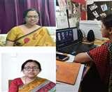 Bihar Lockdown में ऑनलाइन पढ़ाई: DAV पब्लिक स्कूलों सहित कई शिक्षण संस्थानों ने की पहल