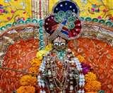 ramnavami : श्रद्धालुओं ने फेसबुक पर लाइव देखी श्रीराम जन्मोत्सव की आरती