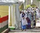 Nizamuddin Corona cases: राउरकेला के लोगों को राहत, निजामुद्दीन मरकज से लौटे 21 में से 12 की रिपोर्ट निगेटिव