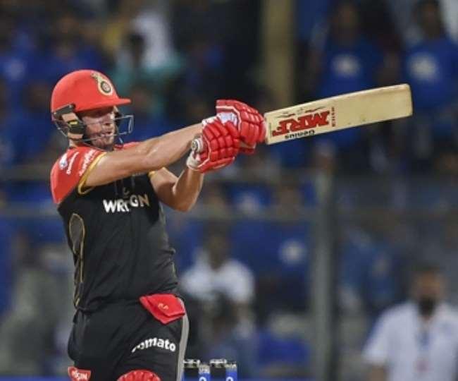 AB डिविलियर्स ने अपनी आइपीएल टीम चुनी है