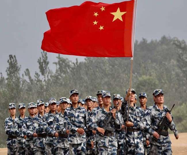 अफ्रीका महाद्वीप पर बेल्ट एंड रोड इनीशिएटिव (बीआरआइ) के माध्यम से चीन अब अपनी सेना बढ़ाने की फिराक में है।
