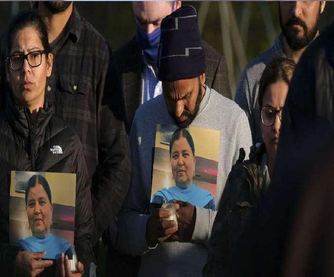फेडएक्स फेसिलिटी सेंटर में चार सिखों सहित आठ लोगों की गोली मारकर की गई थी हत्या
