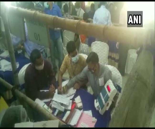 पश्चिम बंगाल विधानसभा चुनाव 2021 का नतीजा आज।