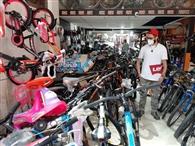कोरोना काल में इम्यूनिटी बढ़ाने के लिए बढ़ा साइकिल का क्रेज