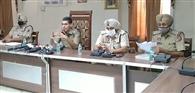 ओंकार नगर में एनआरआइ दंपती की हत्या करने वाला किरायेदार और उसके दो साथी गिरफ्तार