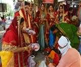 Vat Purnima Vrat 2020: 5 जून को है वट पूर्णिमा व्रत, जानें-व्रत विधि और शुभ मुहूर्त