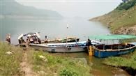 गोबिंद सागर झील में मछली के शिकार पर पाबंदी की तिथि बढ़ी