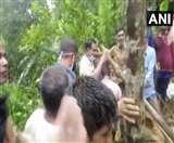 Landslides in Assam : असम में भूस्खलन, 20 लोगों की मौत कई घायल