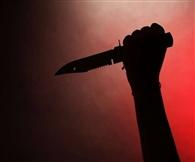 घर में घुसकर महिला पर तेजधार हथियार से किया हमला