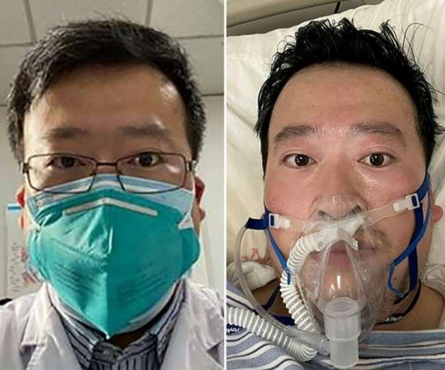AP report said that China delayed releasing coronavirus ...