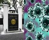 Coronavirus Cases in Delhi: दिल्ली में LG दफ्तर तक पहुंचा कोरोना, कुल 13 लोग मिले पॉजिटिव