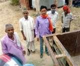 बहराइच : छह माह से लापता युवक का सड़ागला शव ससुराल स्थित तालाब से बरामद