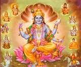 Nirjala Ekadashi 2020: इन प्यार भरे मैसेज के साथ करें इस शुभ दिन की शुरुआत