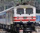 ट्रेन टिकट के रिफंड रिजर्वेशन काउंटर पर लोगों को इस कारण छूट रहा पसीना Prayagraj News