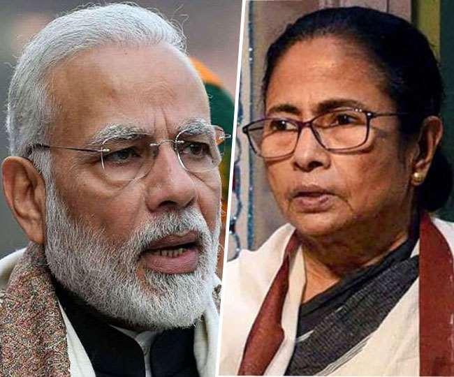 प्रधानमंत्री मोदी को राज्य सरकार के अधिकारियों के लिए 15 मिनट इंतजार करना पड़ा।