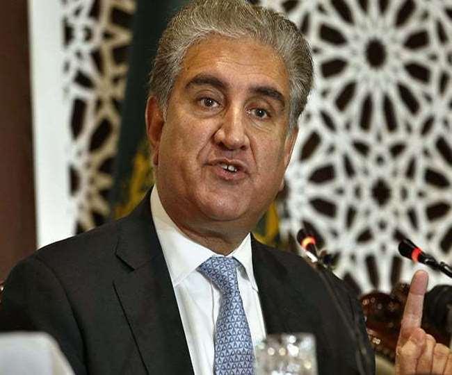 अफगानिस्तान को लेकर पाकिस्तान के मन में शंका के बादल