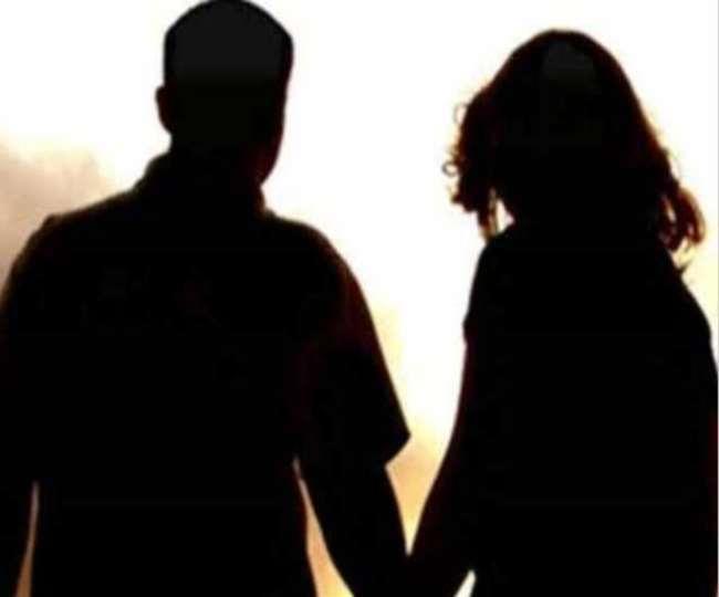 हरियाणा में 19 साल की युवती को 67 साल के व्यक्ति से प्यार हो गया । (सांकेतिक फोटो)