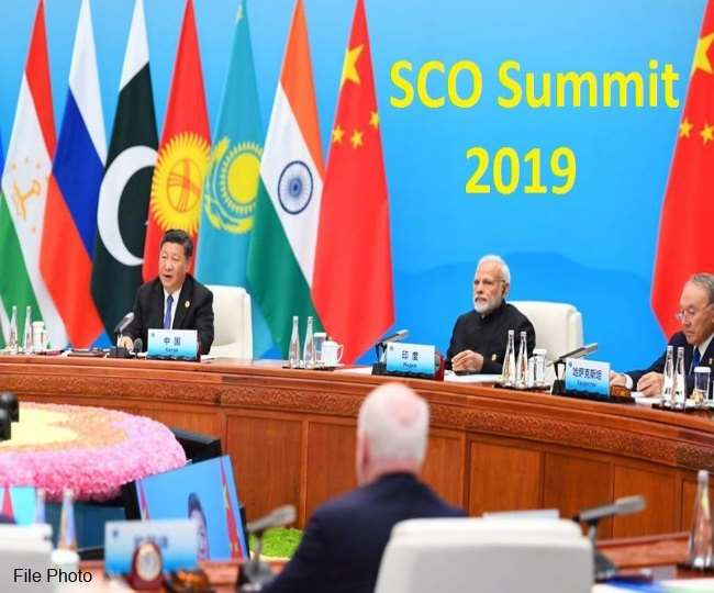 India-China Dispute: India will join Chinese-dominated SCO meeting despite tensions, know what is the reason