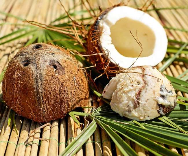 World Coconut Day 2021: Know why is Coconut Day celebrated, and the benefits of this fruit