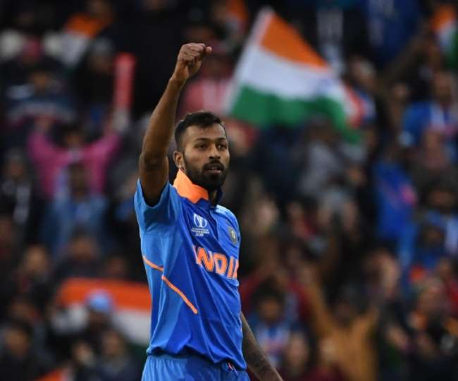 Hardik Pandya Biography: Know everything about the cricketing star who is celebrating his 28th birthday today