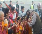 जानें- आम लोगों के बीच क्यों समय बिता रहे हैं नेपाल के पूर्व राजा ज्ञानेंद्र शाह Gorakhpur News