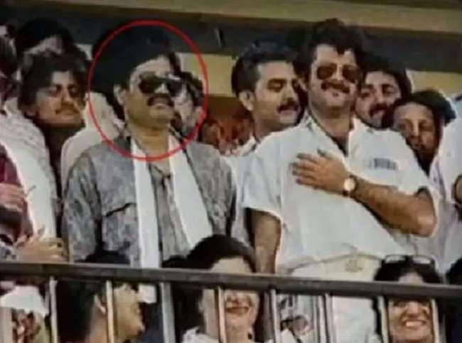 Sonam Kapoor On Dad Anil Kapoor Photo With Terrorist Dawood ...