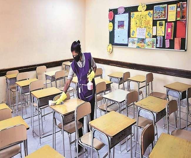 विभिन्न राज्यों में स्कूल- कॉलेज खोले जा रहे हैं। (फाइल फोटो)