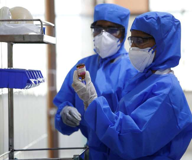 LIVE Coronavirus India, COVID - 19 News Update: Phone numbers and emails issued to address apprehensions about the Corona virus