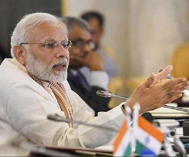 भारत-फिजी के बीच MoU को केंद्रीय कैबिनेट में मिली मंजूरी
