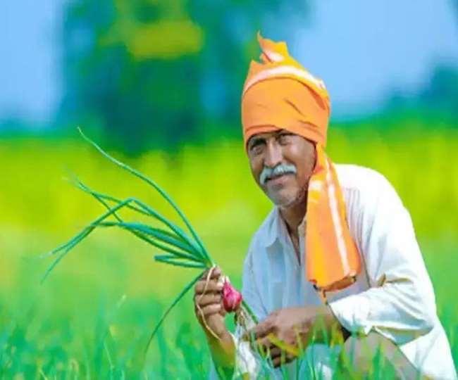 ज्यादा उत्तर प्रदेश के 1.68 लाख से अधिक किसानों की सातवीं किस्त नहीं आई है।