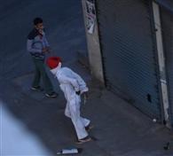 कोरोना कर्फ्यू: दुकानें बंद, ठेके खुले
