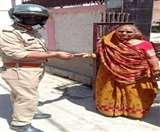 पीएम राहत कोष में सहयोग करेंगे भाजपा कार्यकर्ता, यह है रणनीति Hathras news