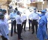 तब्लीगी जमातियों ने बढ़ाई Ambala प्रशासन की टेंशन, बढ़ता जा रहा खतरा