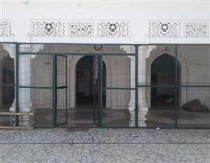 Coronavirus Positive : 24 मार्च से बरीपाल की बड़ी मस्जिद में रुके हुए थे संक्रमित पाए गए तीन जमाती