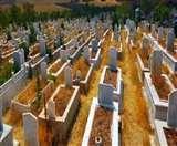 पाकिस्तान में कोरोना वायरस से मरने वालों के लिए अलग कब्रिस्तान बनना शुरू