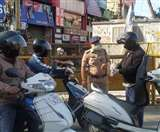 Dehradun Lockdowm: ऋषिकेश में लॉकडाउन के उल्लंघन पर 13 लोग गिरफ्तार Dehradun News