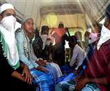 Tablighi Jamaat: अस्पताल से निकल भागे नेपाल से लौटे 24 जमाती, नीचे से ऊपर तक हड़कंप