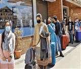 Kashmir Lockdown Effect: घर से चंद कदम दूर क्वारंटाइन में बीते 14 दिन ताकि अपने रहें सुरक्षित