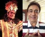 'कृष्ण' नितीश भरद्वाज ने किया इंस्टाग्राम डेब्यू, वीडियो शेयर कर बताया एक चमत्कार के बारे में