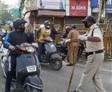 लॉकडाउन के उल्लंघन में हरिद्वार जिले में 12 लोग गिरफ्तार Haridwar News