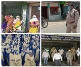 Top Dhanbad News of the day, Fri, 03 April, 2020, जनधन खाते में पहुंचने लगे रुपये, बूचड़ गिरफ्तार, मोदी आहार, पीएमसीएच में कोरोना जांच, विधायक ढुलू समर्थक गिरफ्तार,