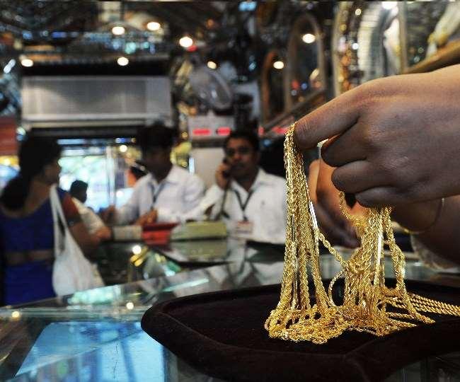 गोल्ड की स्मगलिंग के लिए हैरान करने वाले तरीके अपना रहे तस्कर, मंगलुरु एयरपोर्ट पर 1.18 करोड़ का सोना जब्त