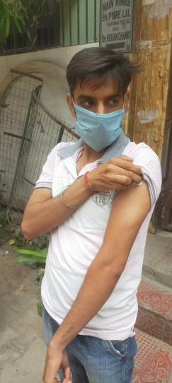 कम पड़ गए उम्मीद के टीके, 45 प्लस वालों के लिए नहीं वैक्सीन
