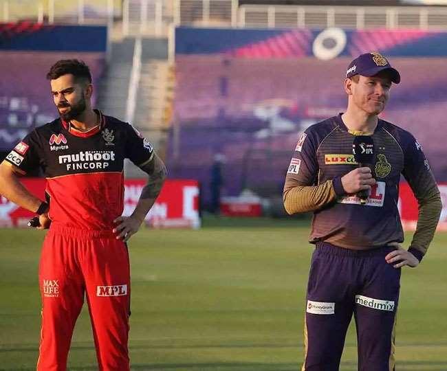 IPL 2021: कोलकाता और बैंगलोर के बीच जबरदस्त भिड़ंत, ऐसे देख सकते हैं मैच को लाइव