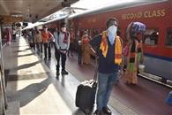 कोरोना संदिग्धों का पुल टेस्टिंग से जांच शुरू